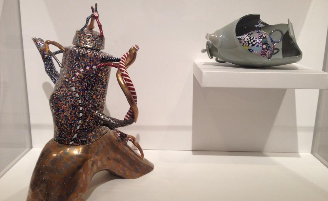Ceramic Arts MFAH