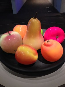 Fruit Bowl Glass SF 2015 De Young Museum