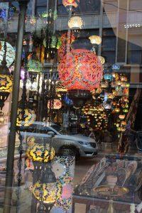 Shop Window San Antonio, TX