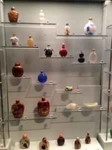 SF Museum Bottles