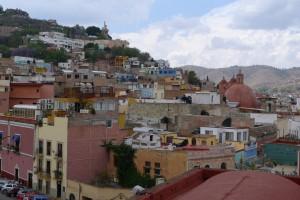 Guanajuato, MX