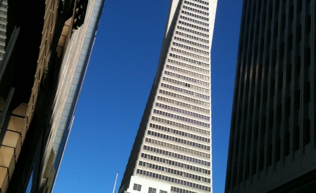 TransAmerica Building San Francisco, CA