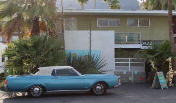 Palm Springs CA 2019