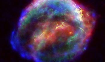 Kepler's Supernova