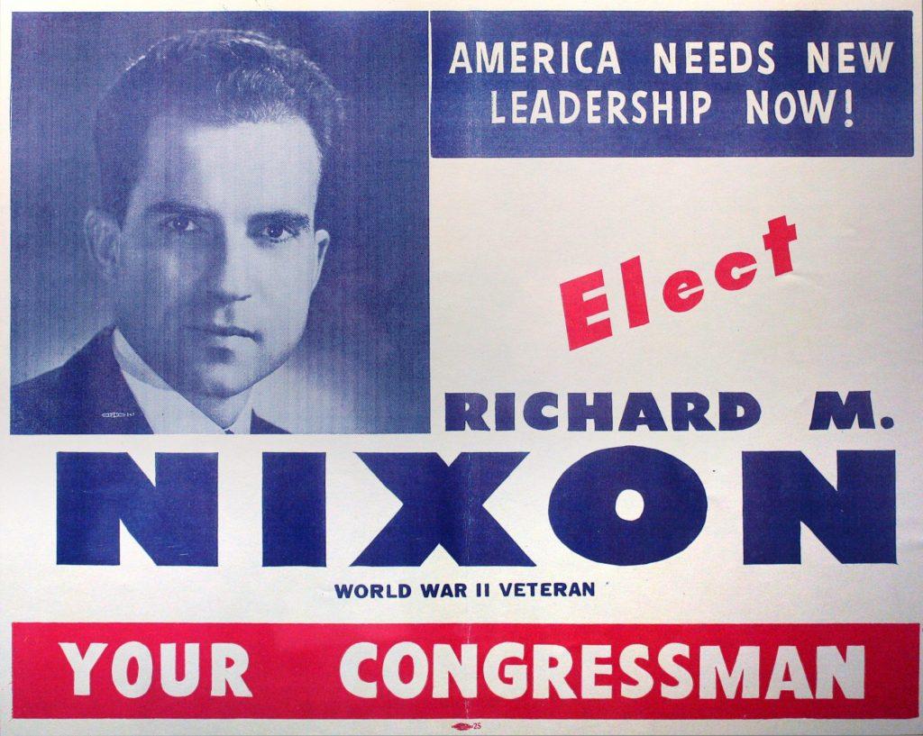 Nixon Flyer