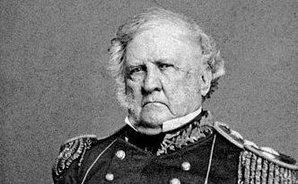 Lieut. Gen. Winfield Scott, West Point, N.Y., June 10, 1862.