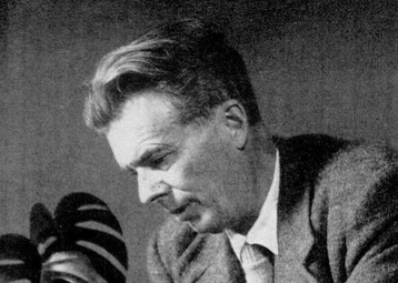 Huxley in 1954