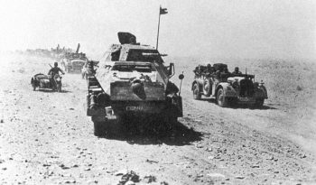 A Tank Destroyer Battalion - Panzer