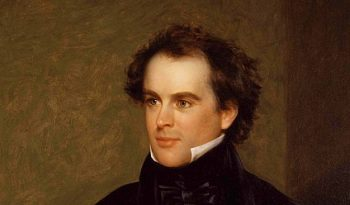Novelist Nathaniel Hawthorne remained lifelong friends with Pierce. He wrote the glowing biography The Life of Franklin Pierce in support of Pierce's 1852 presidential campaign.[8]